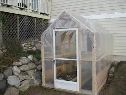 greenhouse re do tom u0027s gardens
