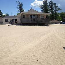 Beachfront Cottage Rental by Beachfront Cottage Rentals Wasaga Beach Ontario Ontario Canada