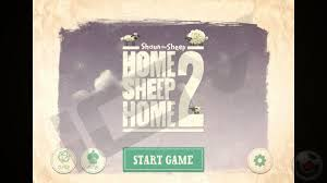 shaun the sheep home sheep home 2 iphone u0026 ipad gameplay video