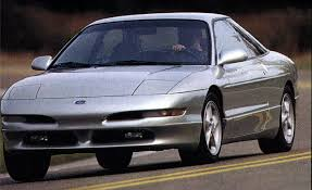 lexus sc300 car and driver 1994 ford probe gt photo 166423 s original jpg