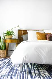 West Elm White Bedroom Switching Gears In The Master Bedroom With Bedding Bigger Than