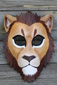 lion mask lion mask by silvercicada on deviantart