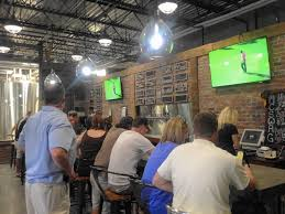 crooked can brewing company in winter garden orlando sentinel