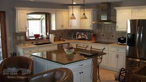 Remodeled Kitchens Images by Southwestern Remodeling Kitchen Remodeling Wichita