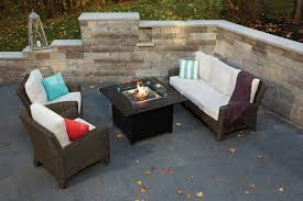 Fire Patio Table by Outdoor Fire Pits Barbecue And Fireplace Centre
