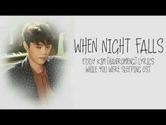 download mp3 eddy kim when night falls top 10 k drama ost december 26 2016 january 1 2017 http