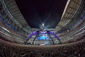U2 In The City Of Blinding Lights U2 To Be In God U0027s Country The Salt Lake Tribune