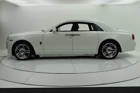 roll royce ghost white 2015 rolls royce ghost series ii