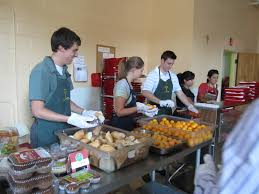 Soup Kitchen Menu Ideas Awesome Soup Kitchen Volunteering Decorating Ideas Contemporary