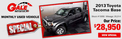find used toyota tacoma find a used vehicle at our toyota dealership near springfield ma