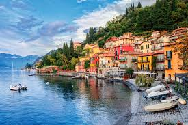 Map Of Lake Como Italy by Where To Base Your Holiday Around Lake Como