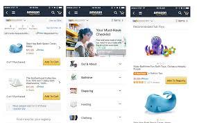 baby registeries baby registry jason king ux designer portfolio