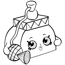 shopkins season 4 coloring pages getcoloringpages com