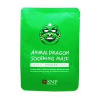 Masker Hijau 1 Box produk dan promo masker animal snp animal mask hijau terbaik