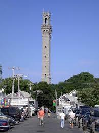 pilgrim monument provincetown cape cod http