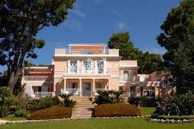 chambre d hote jean cap ferrat location villa jean cap ferrat 6 chambres mer panoramique