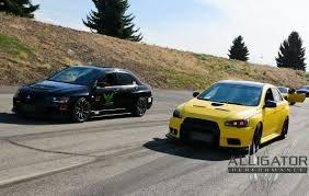 mitsubishi race car shifts3ctor will u0027s 750hp evo x by english racing revvolution