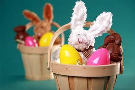 easter egg baskets to make last minute easter basket ideas