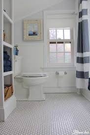 Top To Bottom Interiors Farmhouse Boys Bathroom Reveal Orc Week 6 Lehman Lane