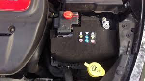2023 dodge dart how to replace your dart s battery
