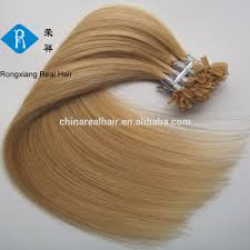 Keratin Tipped Hair Extensions by Alibaba Manufacturer Directory Suppliers Manufacturers