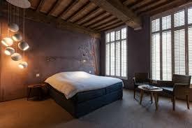 teppichboden design schlafzimmer einrichtungsideen teppichboden holzdecke