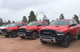 Dodge Ram 3500 Cummins 0 60 - the 2015 ram 1500 rebel first drive preview video the fast