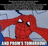 Retro Spiderman Meme - reaction memes