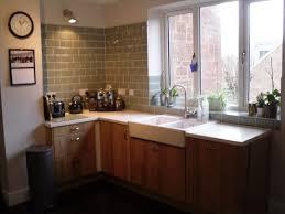 minimalist small kitchen remodeling ideas single line white ikea