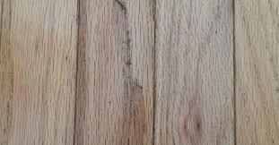 how to clean cracks in hardwood hometalk