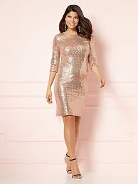 sequence dresses for new years mendes party dresses for women new york company