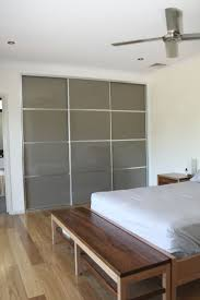 Sliding Closet Doors For Bedrooms by 20 Best Black Sliding Doors Images On Pinterest Sliding Doors