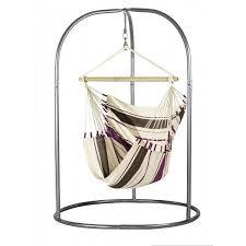 romano hammock chair stand roa16 8 free shipping everyday