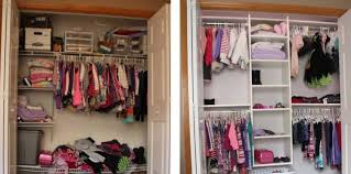 two closet makeover tips homesmsp