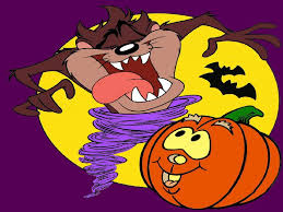 halloween cartoon wallpaper 23 best tasmanian devil images on pinterest cartoons tasmanian