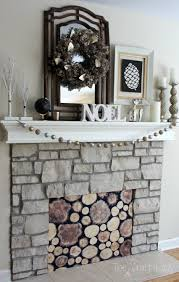 fireplace cover for winter saragrilloinvestments com