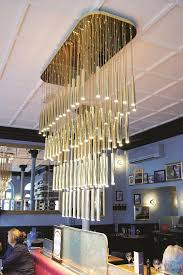 Contemporary Modern Chandeliers Modern Chandeliers In Contemporary Interior Design Projects