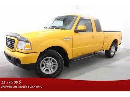 used ford ranger for sale in ohio best 25 ford ranger sport ideas on ford ranger