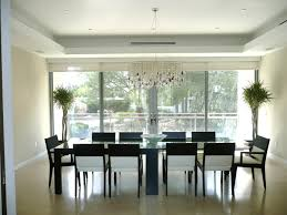 average dining room size 21 modern home dining rooms cheapairline info