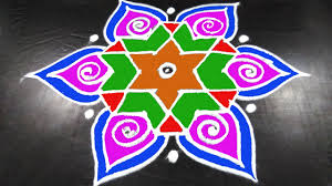 45 kolam designs for festivals 229 7 to 4 interlaced dots easy rangoli designs with kolam