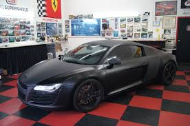 matte wrapped cars luxury vehicle wraps for the husbands who have it all car chat