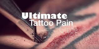 how bad do tattoos hurt authoritytattoo
