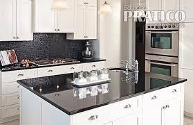 comptoir de cuisine noir catchy cuisine blanc comptoir noir galerie bureau and inspirations