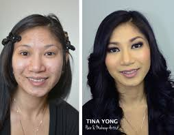 ugly to pretty makeup transformation make up seriously make up does wonders she has a tight body