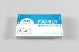 Membership Cards Design Icafe Membership Cards Design Suliman Web U0026 Graphic Studio