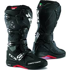 motocross riding boots tcx comp evo michelin motocross boots off road racing high