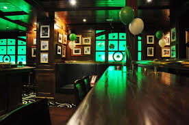 Speakeasy Bar Where To Get Your Shamrock On In Dubai This St Patrick U0027s Day
