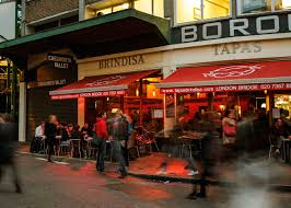 brindisa london bridge tasty tapas close to work wish they