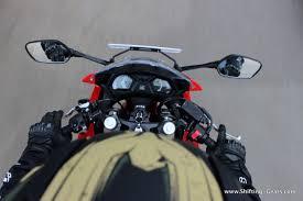 indian honda cbr honda cbr650f test ride review shifting gears