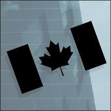 canadian flag decal u2013 yotamafia
